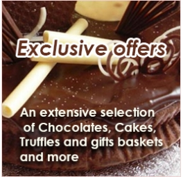 Chocolate Hampers Delivery  in Chennai