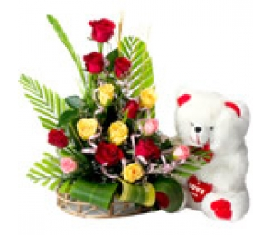 Enjoy The Best Services of Online Florist in Gurgaon at Nominal Price